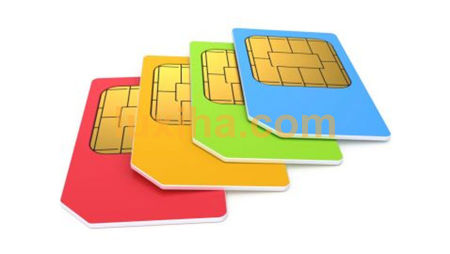 Picture for category sim card
